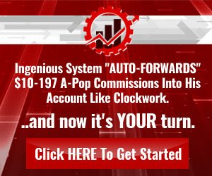 Image is a banner advertising the 5FigureDay Money Making System.